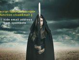 Cloak Email